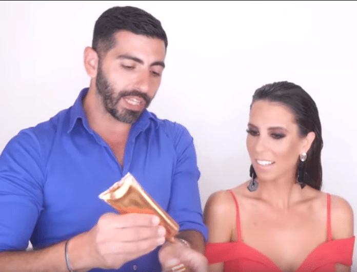 Είστε καλεσμένοι σε γάμο; Τα καλύτερα μυστικά από τον Δημήτρη Σταματίου για τέλειο μακιγιάζ και μαλλιά (Βίντεο)