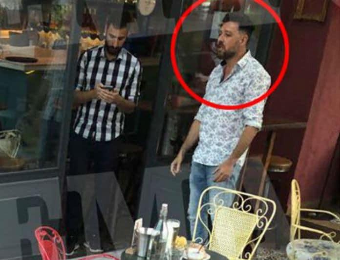 Μάνος Παπαγιάννης: Προσπάθησε να κρατήσει την ψυχραιμία του όταν είδε το πτώμα του νεαρού στην καφετέρια!