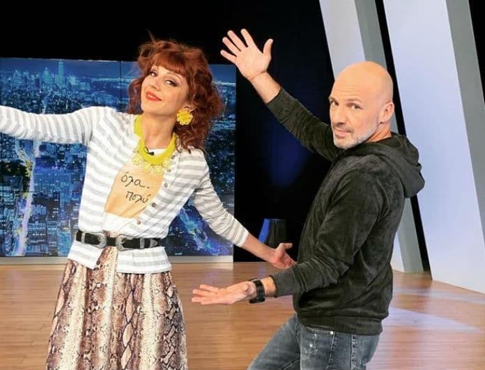 Νίκος Μουτσινάς: Τέλος με την Ματίνα Νικολάου; Όλη η αλήθεια για την σχέση τους!
