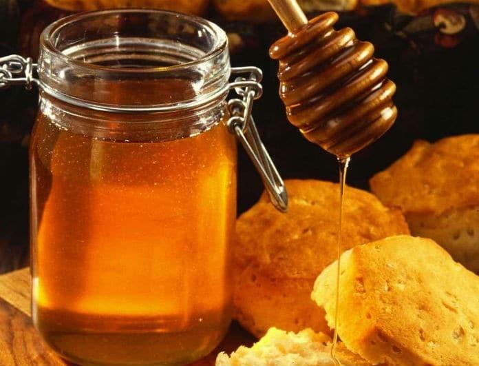 Αντικατέστησε τη ζάχαρη με το μέλι! Είναι θαυματουργό με ευεργετικά οφέλη στον οργανισμό!