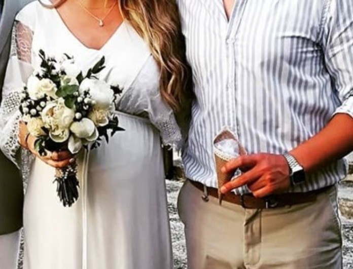 Παίκτης ελληνικού ριάλιτι παντρεύτηκε και δεν το ήξερε κανείς!