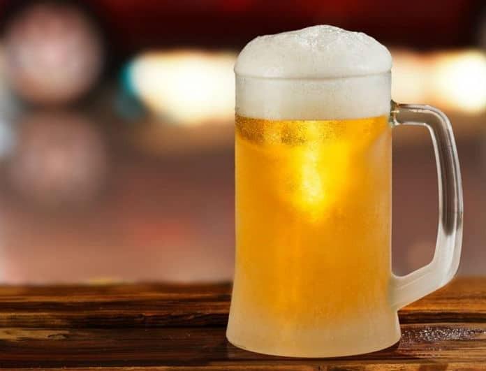 Αυτά είναι τα 3 κόλπα για να πίνεις πάντα την τέλεια μπύρα!