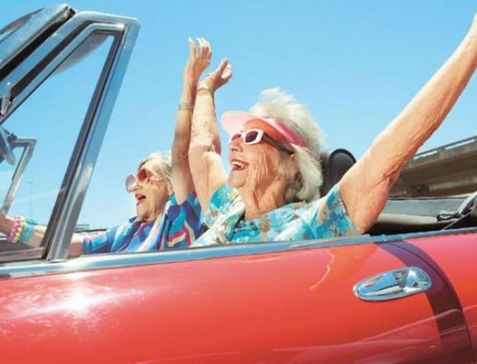 Οι 5+1 συμβουλές από το μπαούλο της γιαγιάς για ένα ασφαλέστερο καλοκαίρι!