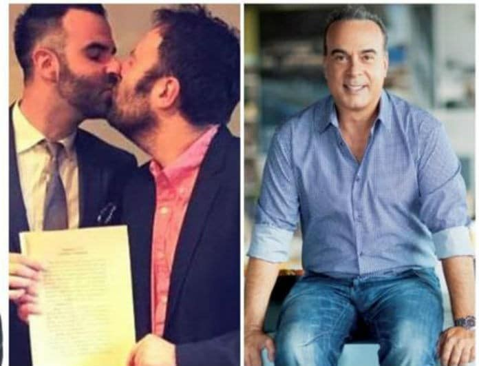 9+1 διάσημοι Έλληνες που είναι ομοφυλόφιλοι και το έχουν παραδεχτεί δημόσια!