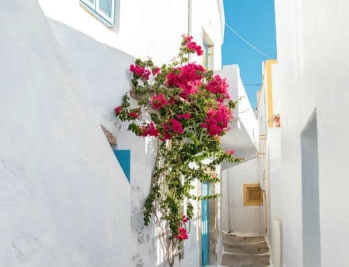 Αποκάλυψη: Το καλύτερο νησί της Ευρώπης είναι στην Ελλάδα! Δεν σας πάει το μυαλό...