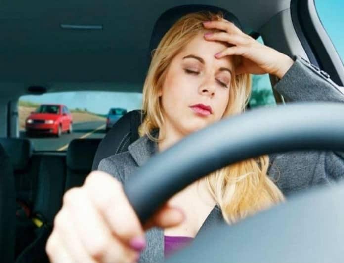 Μεγάλη προσοχή! Αυτά τα τρόφιμα μπορούν να σε σκοτώσουν ενώ οδηγείς!