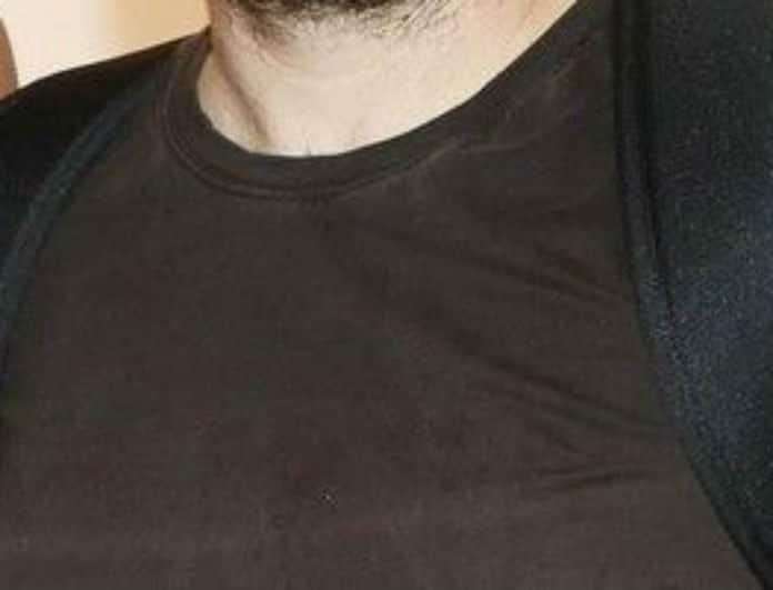 Γνωστός Έλληνας ηθοποιός προειδοποιεί με εξώδικα! «Θεωρώ ότι είναι χυδαίο...»!