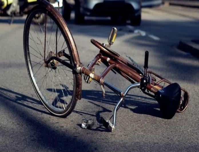 Θρήνος στο Ωραιόκαστρο: Νεκρός ποδηλάτης!