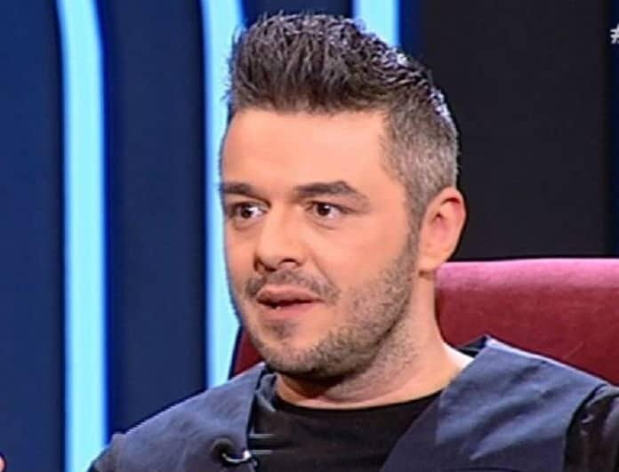 Πέτρος Πολυχρονίδης: Τον εγκαταλείπει η γυναίκα που βρισκόταν στο πλευρό του! Αποκάλυψη τώρα!