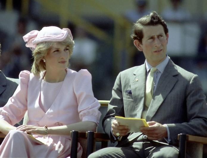 Η μυστική κόρη της Diana με τον Κάρολο! Αυτή είναι η φωτογραφία που σκανδαλίζει!