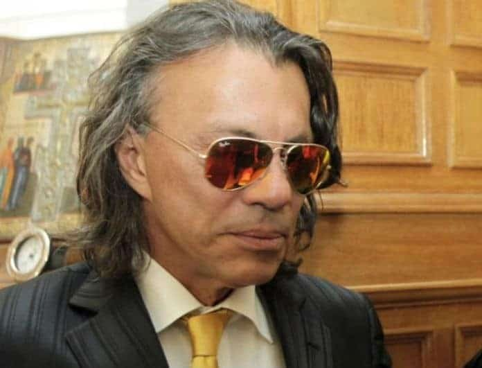Ηλίας Ψινάκης: Nέα ανάρτηση κόλαφος για το Μάτι! Σπάει ξανά την σιωπή του...