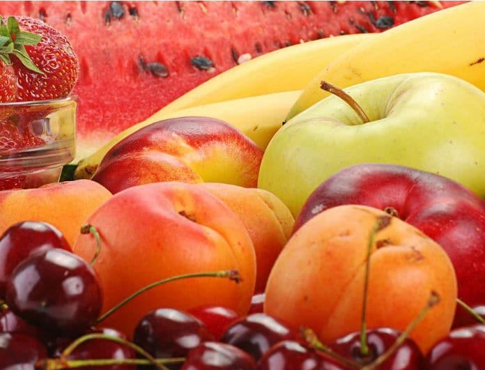 Αυτό είναι το απόλυτο αντικαρκινικό φρούτο! Συνιστάται για τους καπνιστές!