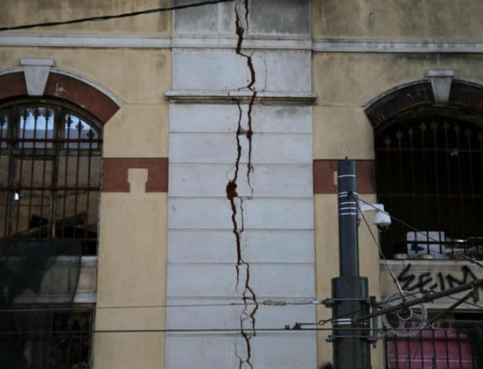 Σεισμός στην Αθήνα: Και δεύτερος σεισμολόγος προειδοποιεί για μεγαλύτερο σεισμό!