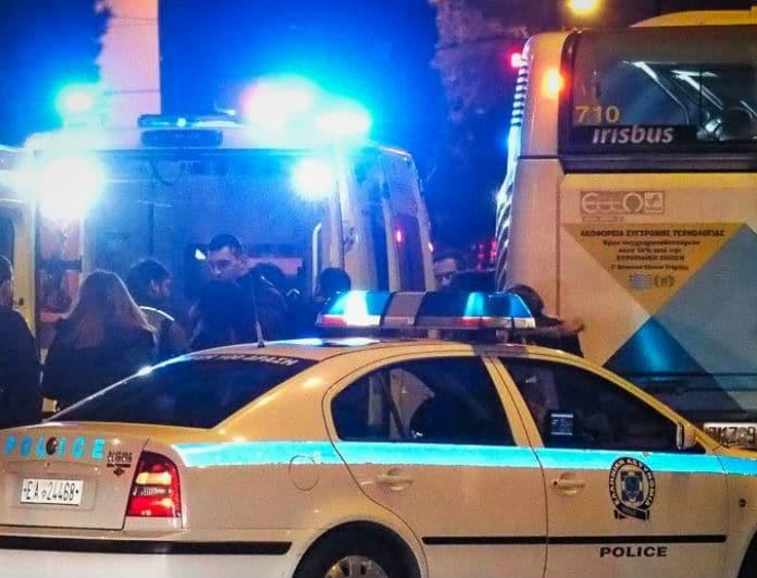 Απίστευτη καραμπόλα στην Συγγρού! Συγκρούστηκαν τρία αυτοκίνητα!