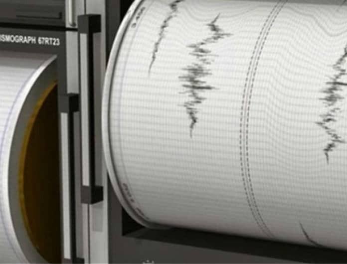 Σεισμός ταρακούνησε την Ζάκυνθο! Πόσα Ρίχτερ ήταν;