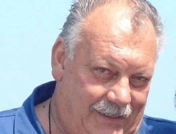 Σκοτώθηκε σε τροχαίο ο Γιώργος Κοσμάς!