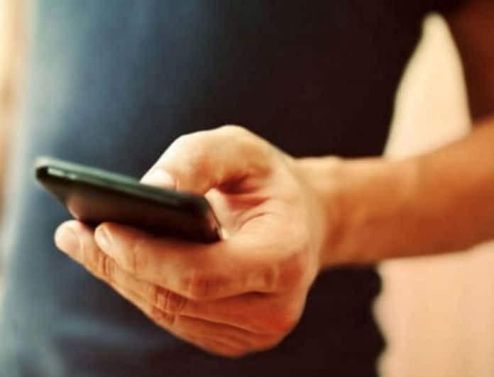 Μεγάλη προσοχή! Αν λάβετε αυτό το sms σήμερα, δεν πρέπει να το αγνοήσετε!