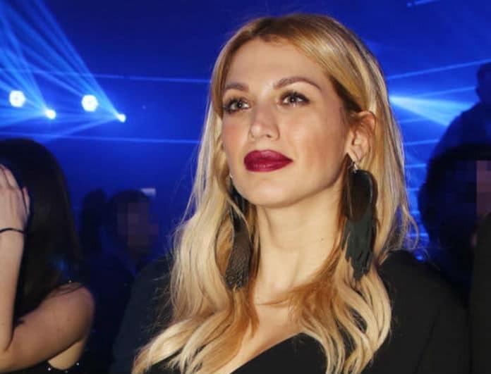 Κωνσταντίνα Σπυροπούλου: Αυτό είναι το κανάλι που