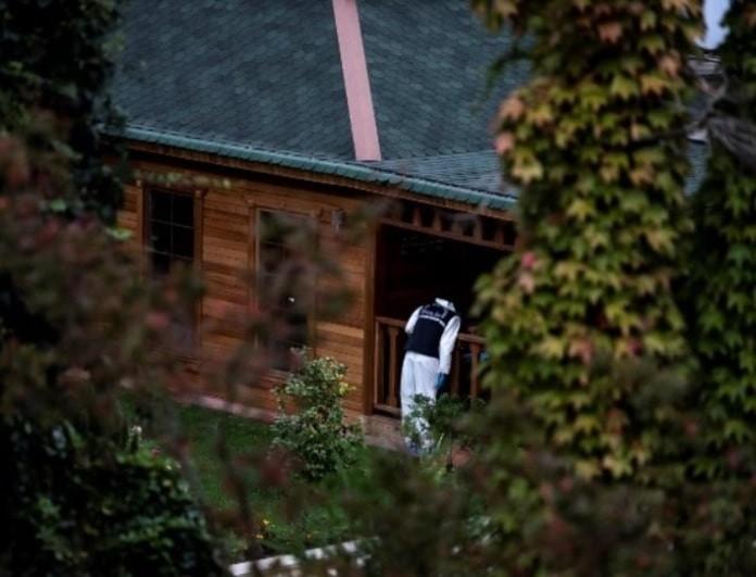 Θρίλερ: Βρέθηκε πτώμα στο σπίτι πασίγνωστου ποδοσφαιριστή!