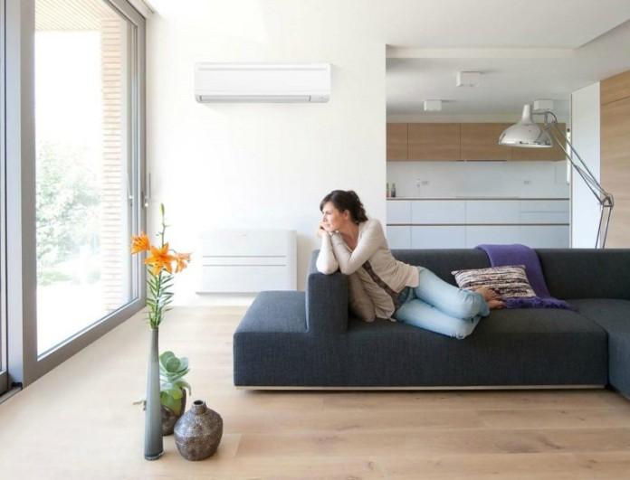 Το απόλυτο tip: Έτσι θα βγάλετε το καλοκαίρι χωρίς κλιματιστικό!