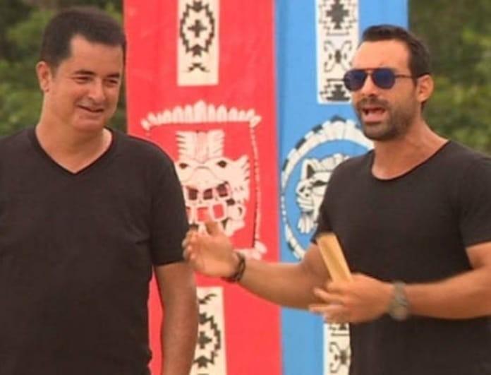 Σάκης Τανιμανίδης: Τι έτρωγε στα γυρίσματα του Survivor;