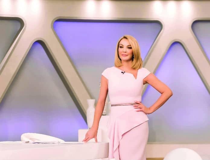 Τατιάνα Στεφανίδου - Νίκος Ευαγγελάτος: Η θύελλα του διαζυγίου και ο επιχειρηματίας στην ζωή της!