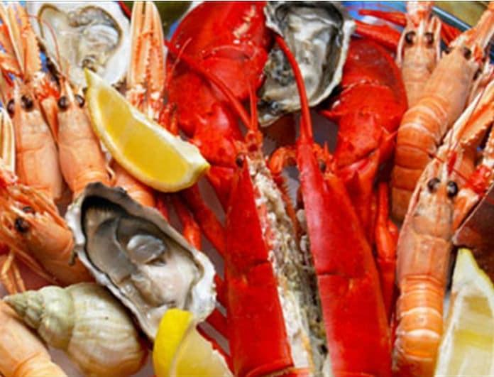 Μεγάλη προσοχή! Όσα πρέπει να γνωρίζετε για την επιλογή στα θαλασσινά σας!