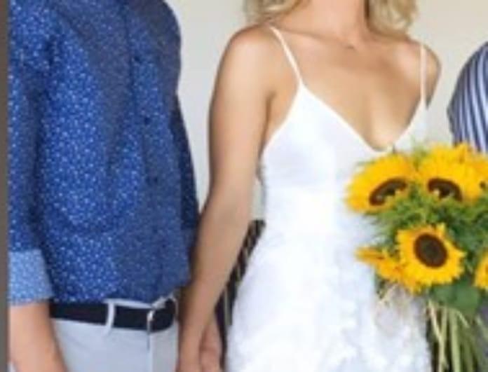 Γάμος σήμερα στην ελληνική showbiz! Δεν το ήξερε κανείς για την τραγουδίστρια! (Βίντεο)