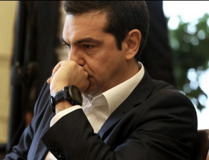 Σε απόγνωση ο πρωθυπουργός Αλέξης Τσίπρας! Τι συνέβη;