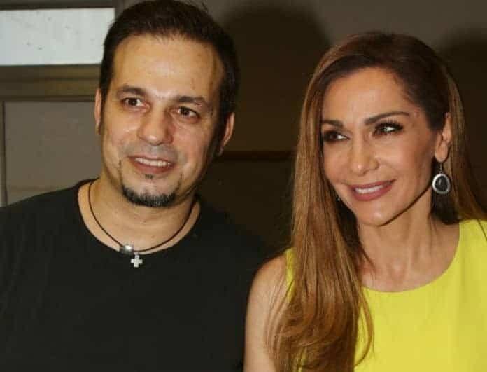 Δέσποινα Βανδή - Ντέμης Νικολαΐδης: Χαμόγελα ευτυχίας για το ζευγάρι! Τα κατάφεραν μετά από πολύ προσπάθεια...