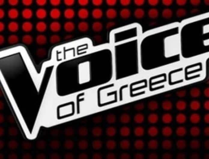 Αλλάζουν όλα στο The Voice! Ποιος θα είναι ο παρουσιαστής;