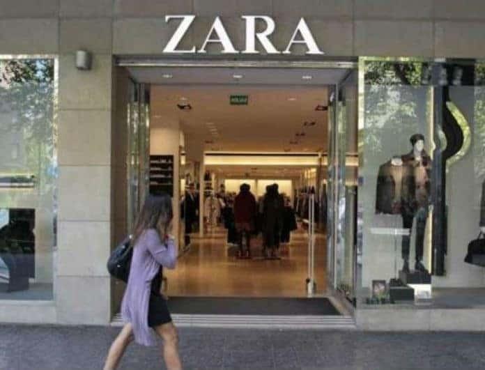 Zara: Η ολόσωμη σατέν lingerie φόρμα θα κάνει την ανατροπή στην... ντουλάπα σου!