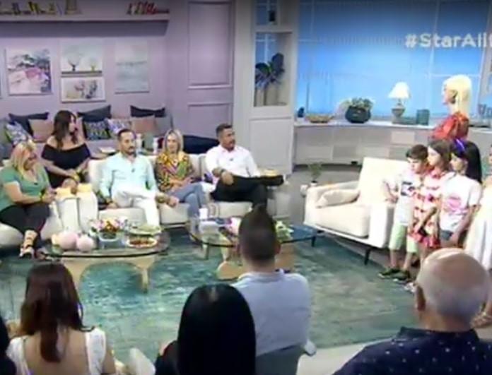 Ζήνα Κουτσελίνη: Μεγάλη απώλεια από την εκπομπή της! Φεύγει ο... (Βίντεο)