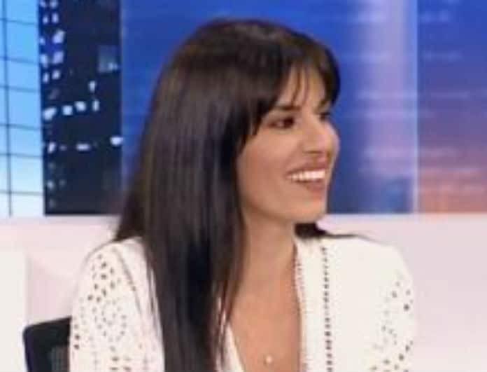 Χριστίνα Κολέτσα: Οι on air δηλώσεις για την σχέση της με τον σύντροφο της!