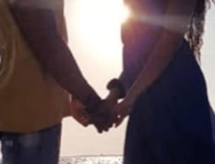 Power of Love: Επανασύνδεση «βόμβα»! Λίγο μετά τον χωρισμό είναι και πάλι μαζί!
