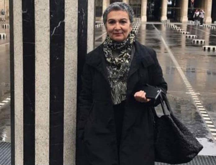 Λάκης Λαζόπουλος: Αυτή είναι η σύζυγος του! Η «Τασούλα» του «έφυγε» από καρκίνο χτες...