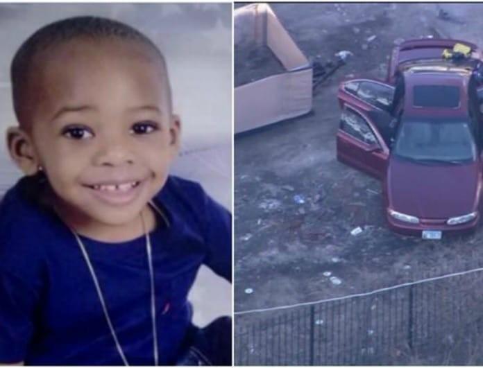 Βίντεο που κόβει την ανάσα! Αγόρι δύο ετών και η έγκυος θεία του πυροβολούνται «ζωντανά» στο Facebook!