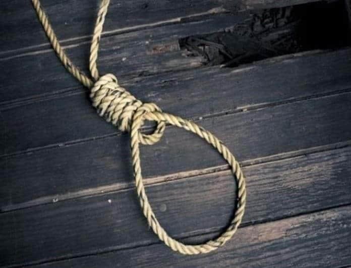 Ασύλληπτη τραγωδία! Κρεμάστηκε 13χρονο αγόρι για την κοπέλα που είχε ερωτευτεί!