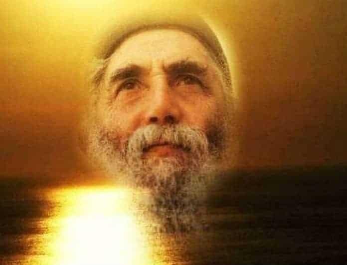 Η απόρρητη προφητεία του γέροντα Παΐσιου! Αντέχετε να μάθετε;