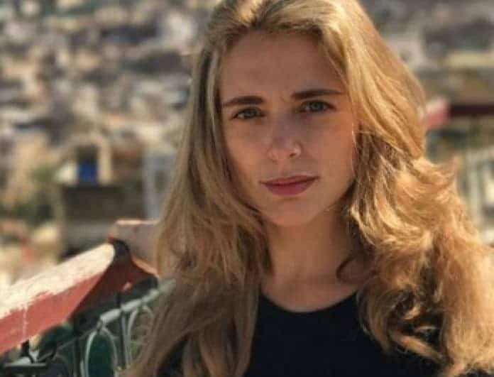 Μαριάννα Γουλανδρή: Στην Ζάκυνθο με σκάφος για τις καλοκαιρινές της διακοπές!