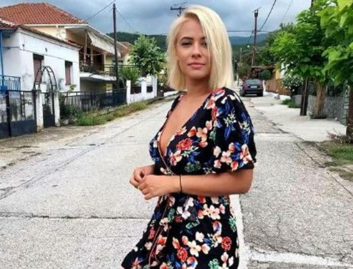 Λάουρα Νάργες: Έζησε «τραγωδία» η παρουσιάστρια!