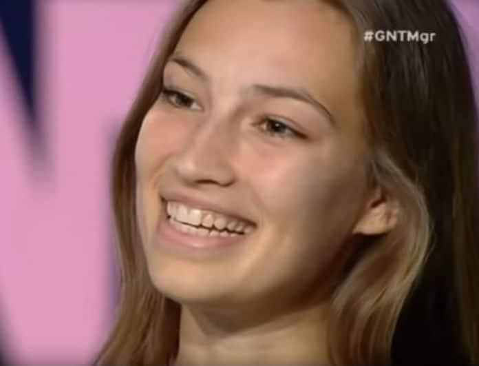 GNTM: Αυτή η παίκτρια που λάτρεψε η Καγιά, έφυγε νωρίς! Αν την βλέπατε σήμερα θα έπαιρνε τον τίτλο!