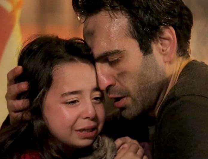 Η κόρη μου: Καταιγιστικές οι σημερινές (28/8) εξελίξεις! Ο Ντεμίρ αποφασίζει να παραδοθεί στον εχθρό του!