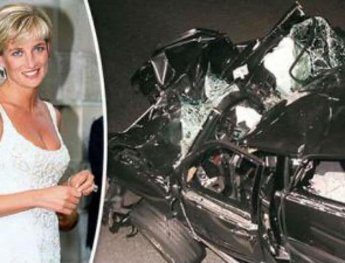 Πριγκίπισσα Νταϊάνα: Έπεσαν στον δρόμο τα μαλλιά της μετά το τροχαίο! Η εικόνα που «θάφτηκε» μέσα στα χρόνια!