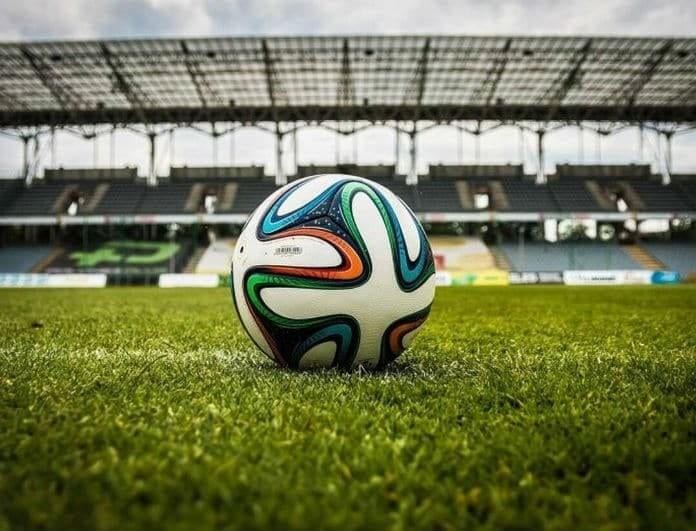 Σοκ στον κόσμο του ποδοσφαίρου! Πέθανε ποδοσφαιριστής γνωστής ελληνικής ομάδας!