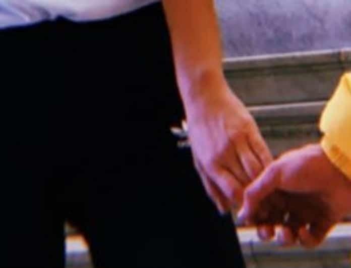 Κρίση για αγαπημένο ζευγάρι της ελληνικής showbiz! «Έσκασαν» τα πρώτα σύννεφα...