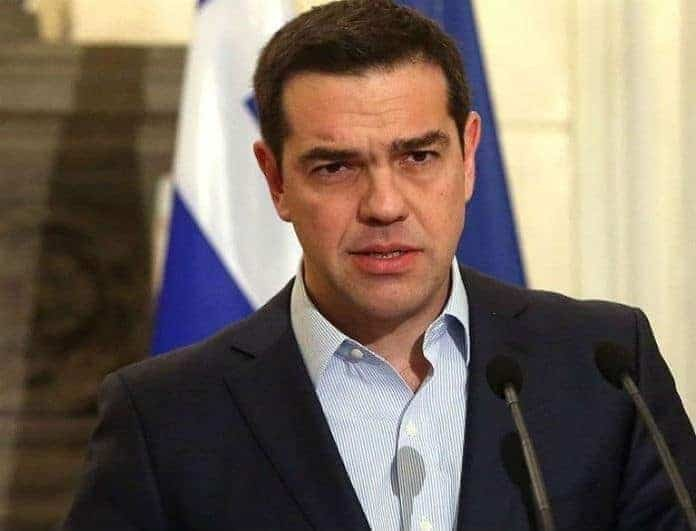 Αλέξης Τσίπρας: Δεν πάει το μυαλό σας ποιος κούκλος Έλληνας ηθοποιός θα τον υποδυθεί!