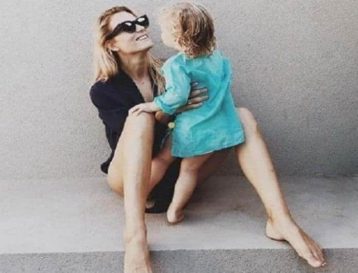 Βίκυ Καγιά: Τα παιδιά της είναι...μοντέλα! Οι φωτογραφίες τους είναι το