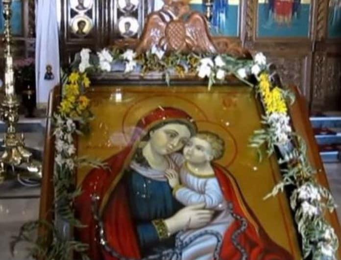 Σείστηκε η Κεφαλλονιά! Το θαύμα της Παναγίας της Φιδούσας μέσα στον Δεκαπενταύγουστο!