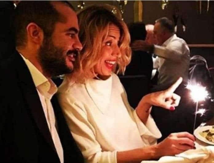 Μαρία Ηλιάκη - Στέλιος Μανουσάκης: Έρχεται το μονόπετρο; Όλη η αλήθεια!